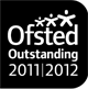 Ofsted Outstanding Badge