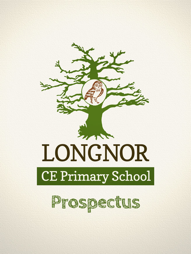 Longnor CE Primary School Prospectus